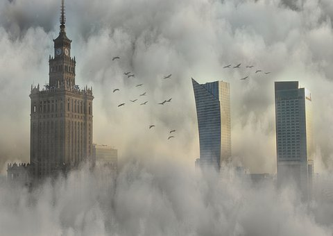Warszawa na celowniku deweloperów