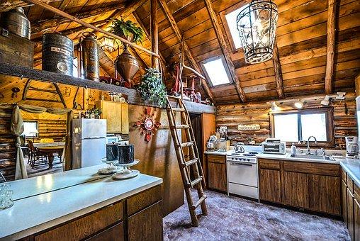 Dom drewniany na kredyt