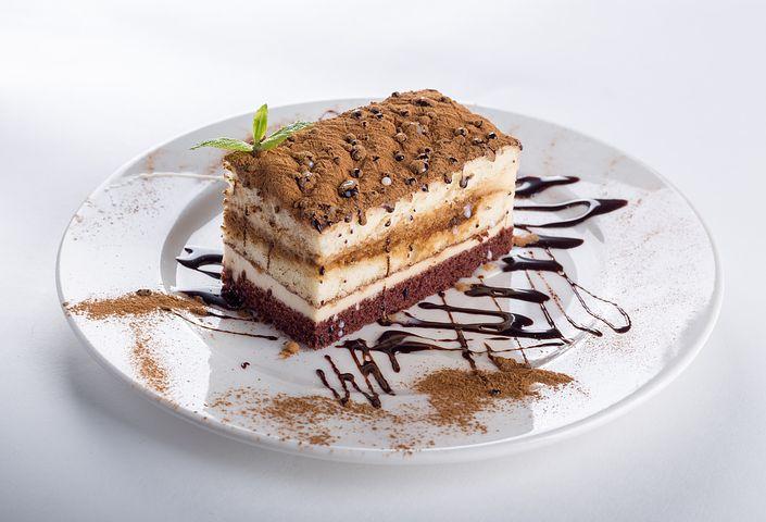 Przepis na pyszne ciasto bakaliowe
