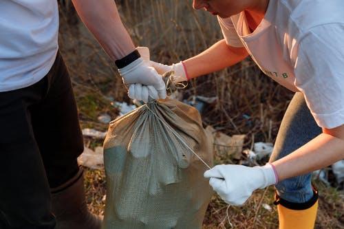 Segregacja śmieci jako sposób na oszczędzanie w domu